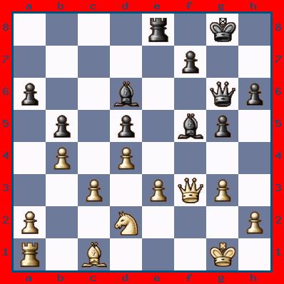 Stockfish 10 - Schach: Schachfeld de